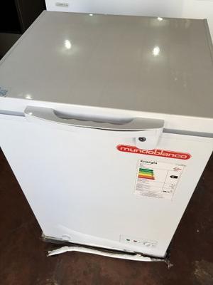 Congelador (freezer) Mundoblanco 100 Litros Nuevo