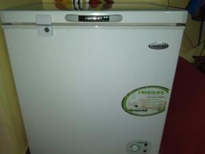 Freezer Frigilux 150ltrs Usado