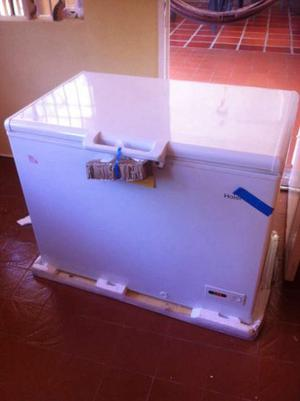 Frezzer Congelador Nuevo A Estrenar 300l