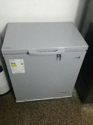 Perco (congelador/enfriador) Marca Khaled 150 Litros Nuevo