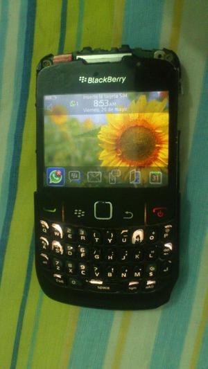 blackberry geminis  liberado