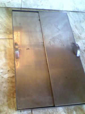Baño de maria acero inoxidable