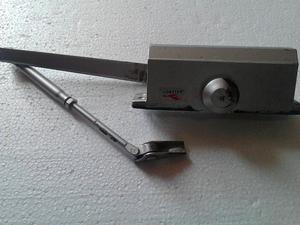 Brazo loco hidraulico para puerta numero 2 de 25 posot class - Hidraulicos para puertas ...