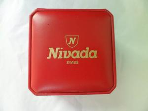 Caja Para Reloj Nivada
