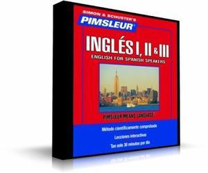 Curs De Ingles Pimsleur 90 Clases En Mp3 + Pdf Envio Gratis