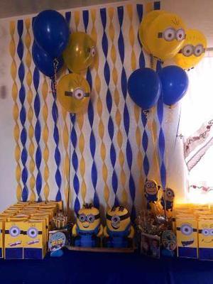 Decoraciones Para Fiestas, Banderines, Numeros 3d Pompones