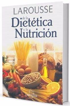 Larousse Dietetica Y Nutricion. Digital Pdf