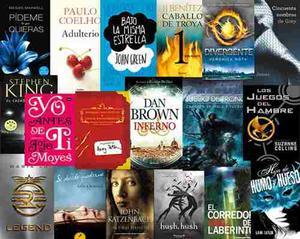 Libros Y Novelas Digitales En Formato Pdf Y Epub