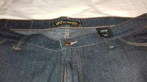 Pantalon Jeans Marca Ufo Original