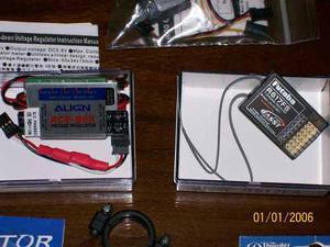 Regulador Align Rce-b6x