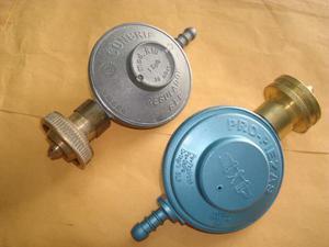 Reguladores Para Bombonas De Gas.nuevos