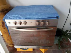 Cocina tipo tope de 5 hornillas posot class for Cocina 06 hornillas