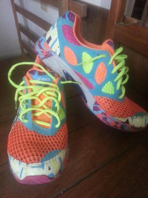 Vendo O Cambio Zapatos Asics Originales