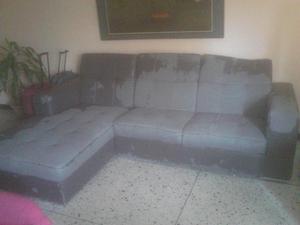 vendo mueble modular con 2 poltronas