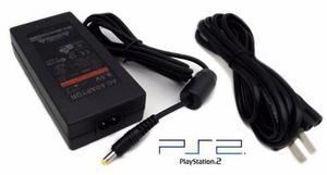 Adaptador Corriente A/c Playstation 2!somos Tienda!