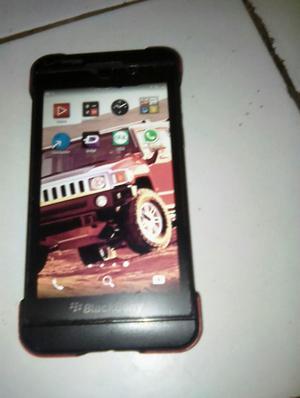 Blackberry Z10 C\sist Androide\movilnet