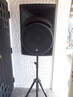 Corneta Amplificada Capitan Audio