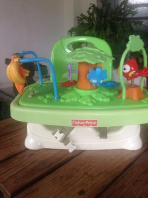 Mesa Fisher Price
