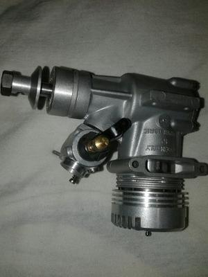 Motor S.40 Super Tiguer