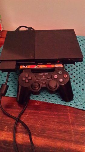 Playstation 2 Original Usado En Perfecto Estado