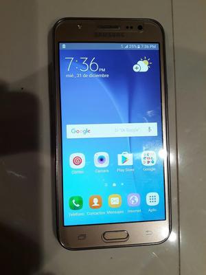Samsung J5 Duos Lte