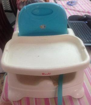 Silla De Comer Para Niños Fisher Price Oferta!!!
