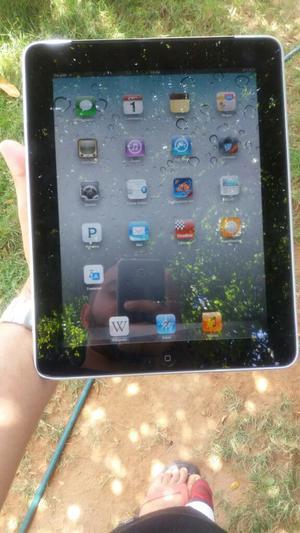 Table iPad