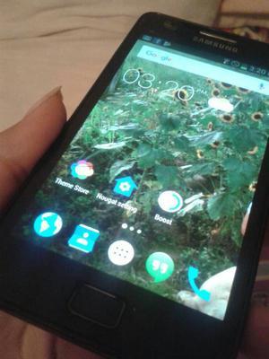 Vendo O Cambio Samsung S2