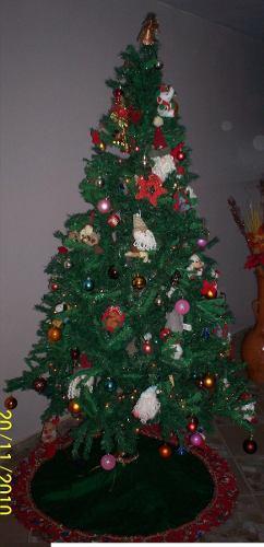 Arbol Arbolito De Navidad