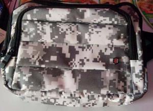Bolso bandolero victorinox camuflajeado detal y mayor 9b0df892e94c