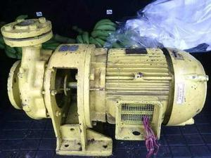 Bomba Petrolle De 3 Pulgadas 10 Caballos De Fuerza