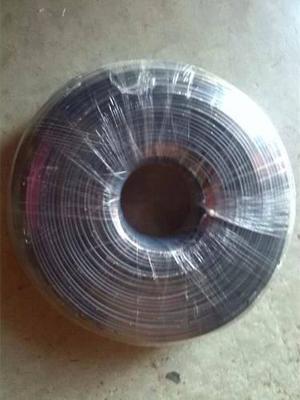 Cable Ramal Telefónico Tipo F De 1 Par Nuevo!