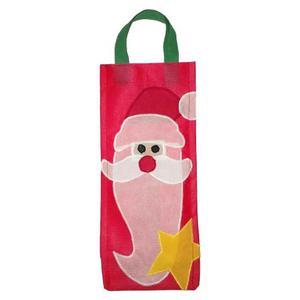 Decobolsa Licores Santa Claus