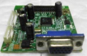 Modulo De Video 715g Para Monitor Lcd Lenovo