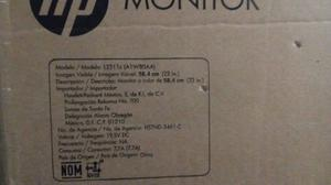 Monitor Hp De 23 Camara Web Integrada