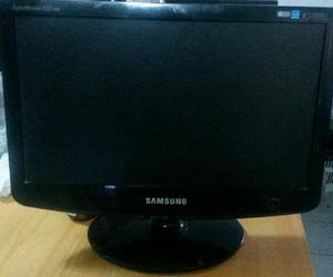 Monitor Samsung 15 Symantec