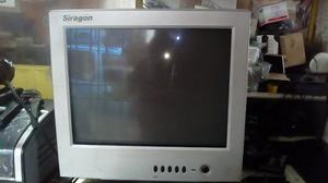 Monitor Siragon Crt 17