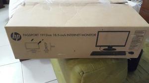 Pc Internet Monitor Hp