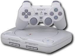 Playstation One Para Repuesto