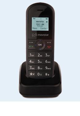 Telefono Fijo Huawei Fc312e Para Movistar