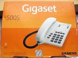 Telefono Siemens Gigaset  Para Casa U Oficina.