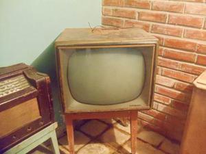 Televisor Rca Victor Antiguo.negociable