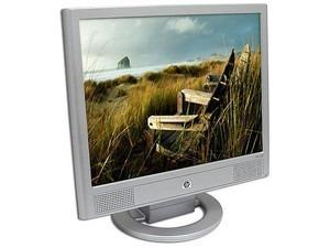 Vendo Monitor Hp 15 Pulgadas Negociable...