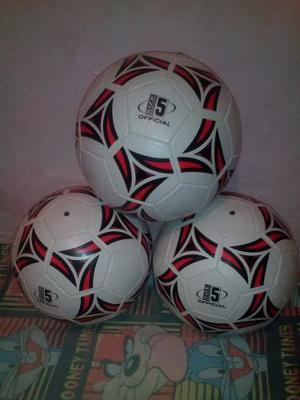 Balon De Futbol Campo Numero 5