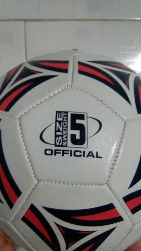 Balon De Futbol Numero 5 Excelente Calidad