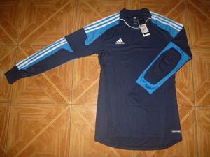 Camisa Adidas Arquero Portero Buzo Talla M