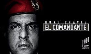 El Comandante. Serie Completa En Alta Resolucion