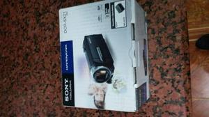 Grabadora Digital Sony Dcr-sx21