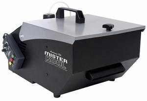 Maquina De Neblina Mister Kool Original (nueva)