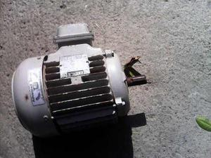 Motor De Inducción Trifásico Negociable,,,,,,